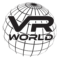 VR World Website Logo