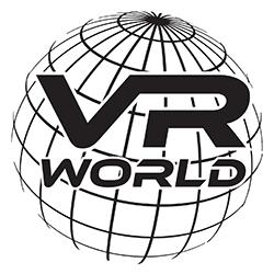 VR World Website Logo